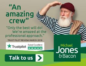 Get brand editions for Michael Jones & Bacon, Lancing