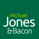 Michael Jones & Bacon, Lancing logo
