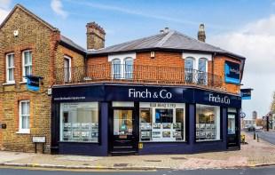 Finch & Company, Wimbledonbranch details