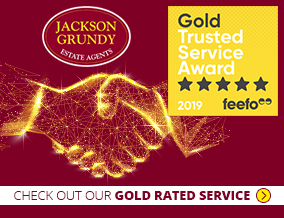 Get brand editions for Jackson Grundy Residential Lettings, Northampton - Lettings