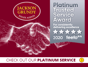 Get brand editions for Jackson Grundy Residential Lettings, Northampton