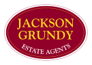 Jackson Grundy Estate Agents, Northamptonshire logo