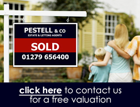 Get brand editions for Pestell Estate Agents, Bishops Stortford