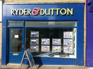 Ryder & Dutton, Glossopbranch details