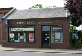 Hoppers Estate Agency Ltd, Prestwickbranch details