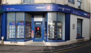 Webbers Property Services, Wiveliscombebranch details