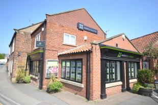 roseberry newhouse, Stokesleybranch details