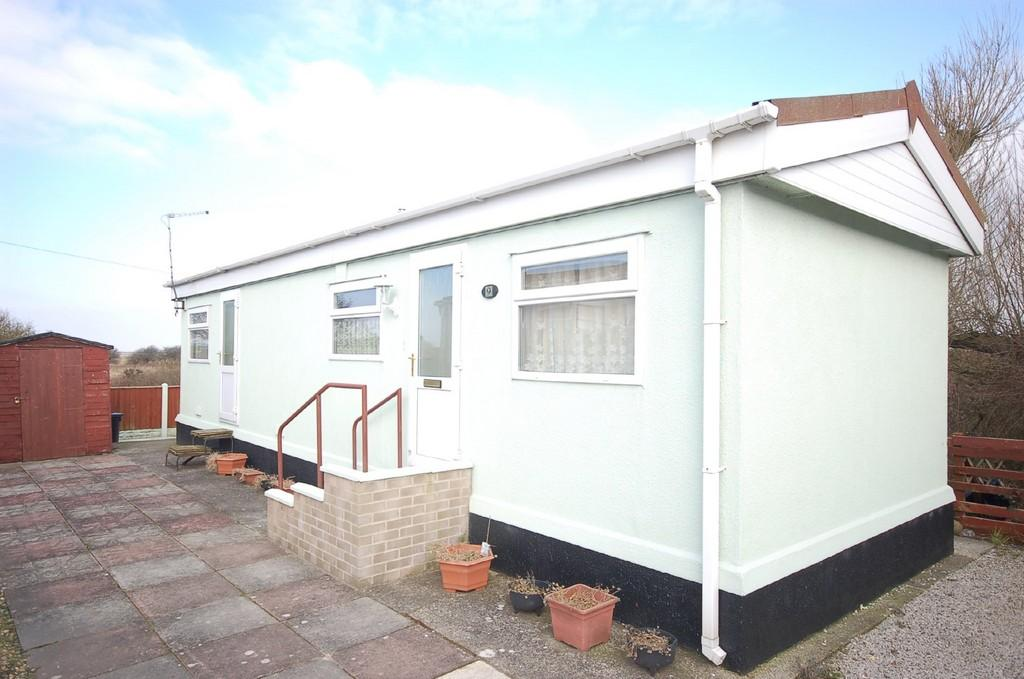 1 bedroom mobile home for sale in preston new road fy4