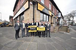 Tiger Sales & Lettings, Blackpool & Prestonbranch details