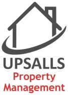Upsalls Property Management, Trowbridge branch logo