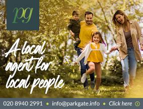 Get brand editions for Parkgate, Richmond