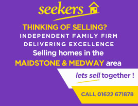 Get brand editions for Seekers, Maidstone