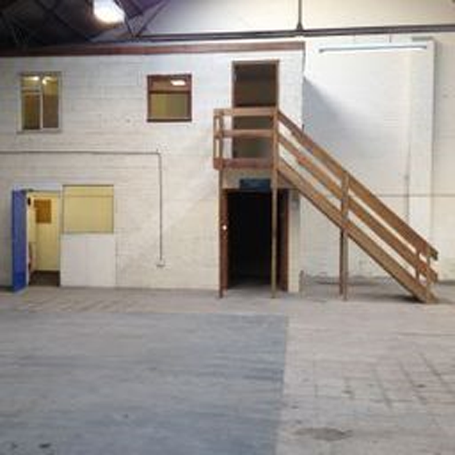 Light Industrial To Rent In Sapcote Trading Centre, Powke
