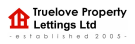 Truelove Property Lettings, Nottingham branch logo