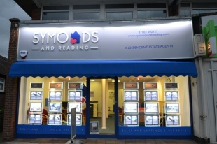 Symonds Reading, Ferringbranch details