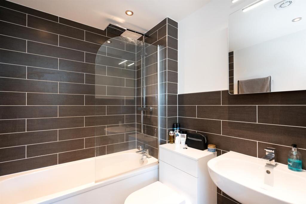 1 Bedroom Apartment For Sale In Normandy House Wolsey Road Hemel Hempstead Hp2