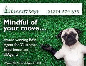 Get brand editions for Bennett Kaye, Halifax