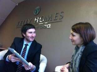 Kelly Homes , Wythall Salesbranch details