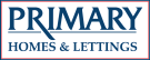 Primary Homes and Lettings, Swindon logo