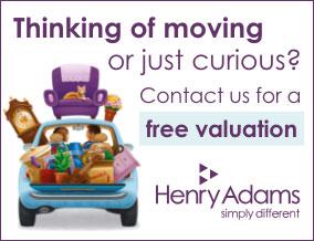 Get brand editions for Henry Adams, Midhurst