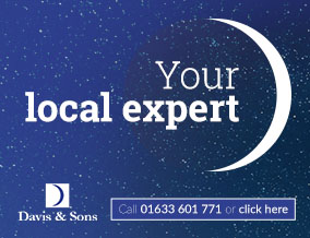 Get brand editions for Davis & Sons, Risca