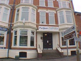 Parmars, Leicesterbranch details