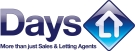 Days sales and lettings, Brownhills logo