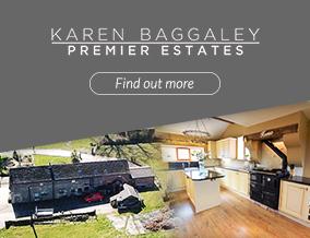 Get brand editions for Karen Baggaley Premier Estates Ltd, Endon