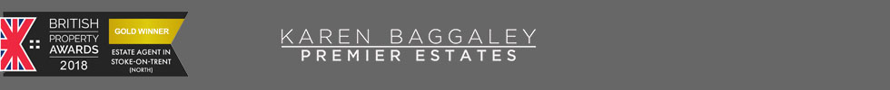 Get brand editions for Karen Baggaley Premier Estates Ltd, Endon