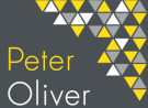 Peter Oliver Homes, Uckfield logo