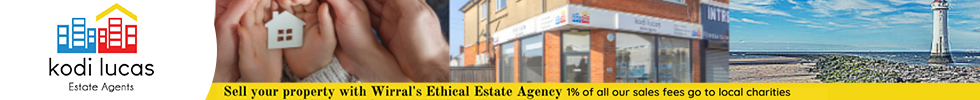 Get brand editions for Kodi Lucas Estate Agents, Wirral