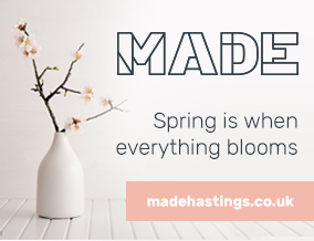 Get brand editions for MADE, Hastings