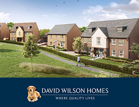 Get brand editions for David Wilson Homes, David Wilson Homes at Mickleover