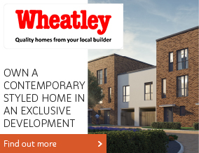 Get brand editions for Wheatley Homes Ltd, Birkin Court