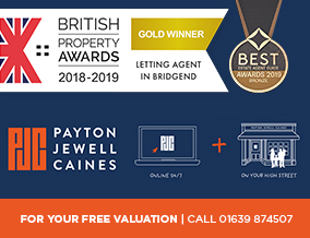 Get brand editions for Payton Jewell Caines, Neath - Lettings
