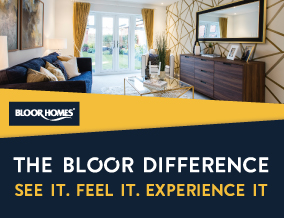 Get brand editions for Bloor Homes, Cranfield Park