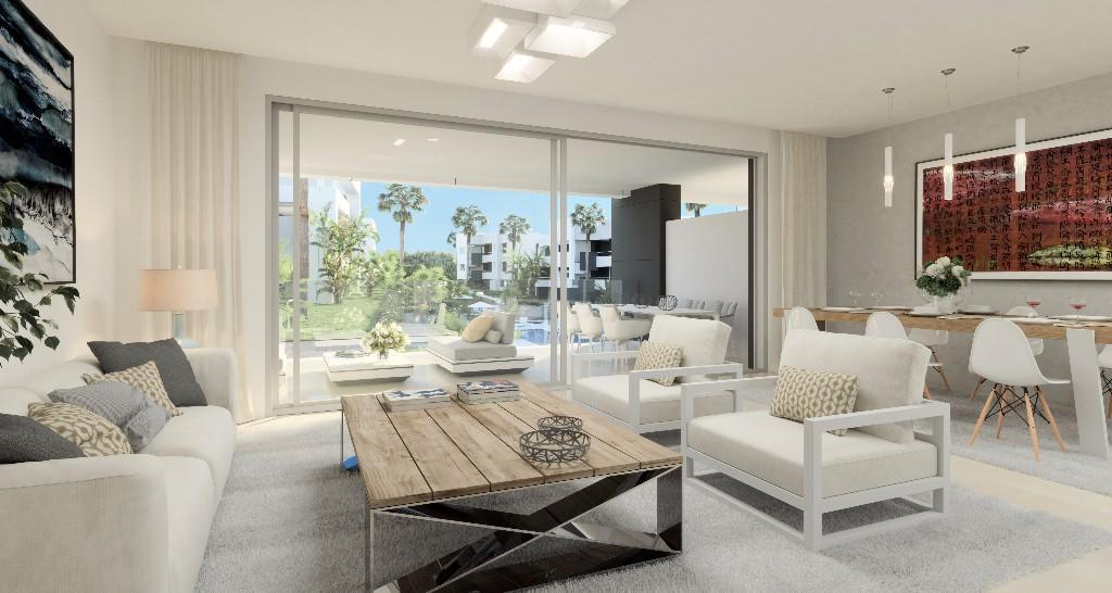 3 bed new Apartment for sale in Estepona, Málaga...