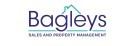Bagleys- Sales and Property Management, Kidderminster - Sales branch logo
