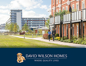 Get brand editions for David Wilson Homes, The Chase @ Newbury Racecourse