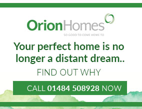 Get brand editions for Orion Homes, Vicarage Meadows