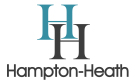 Hampton-Heath logo