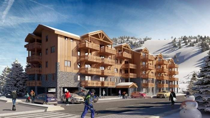 Apartment for sale in Rhone Alps, Isère...