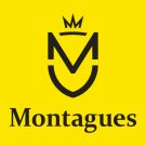 Montagues, Ongar branch logo