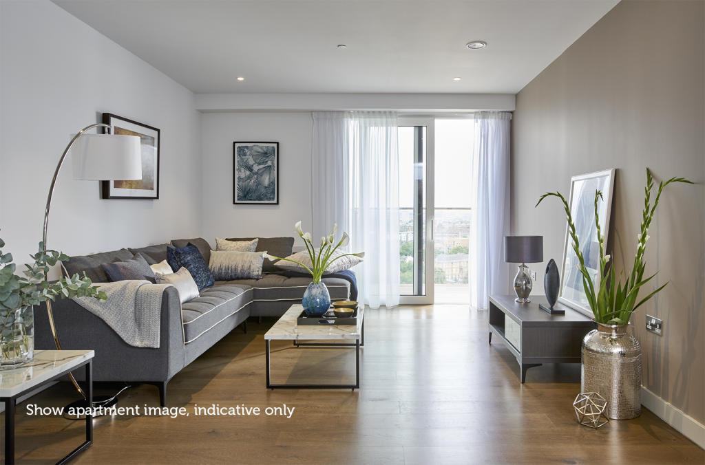 Raglan Premium Living Space