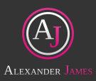 Alexander James, Edenbridge details