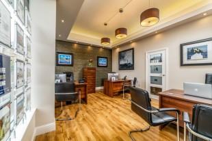 Nicol Estate Agents, Clarkstonbranch details