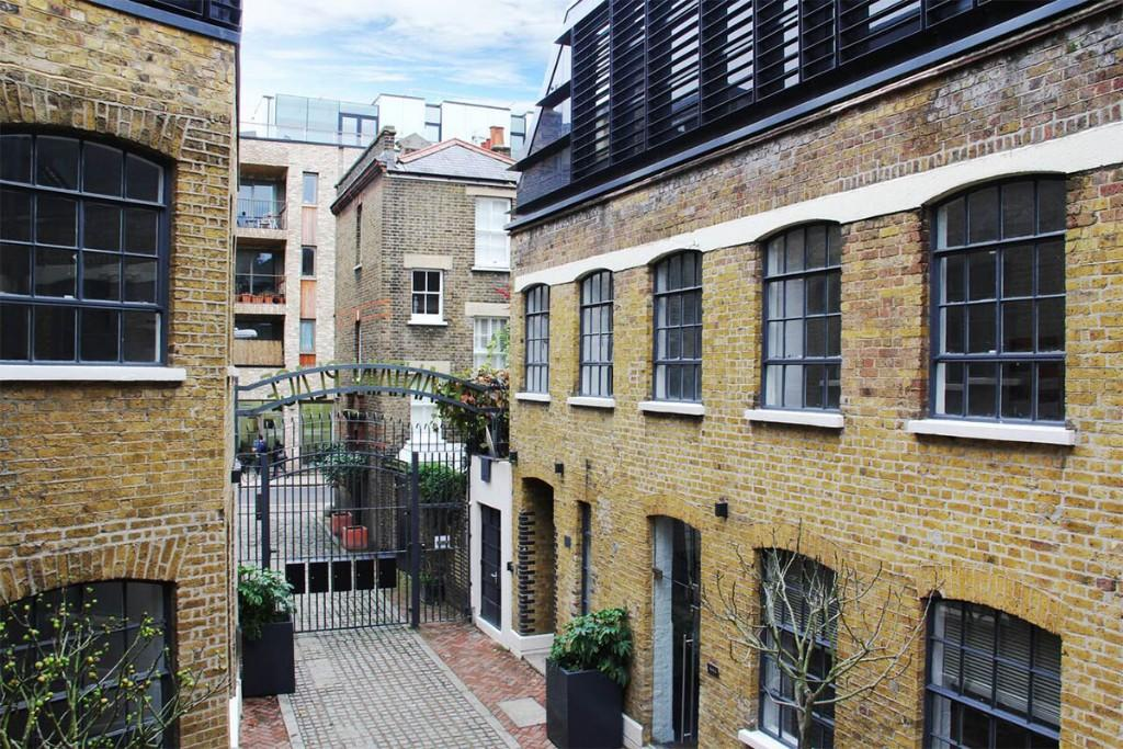 property to rent in Plantain Place, London, SE1