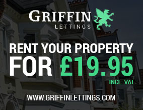 Get brand editions for Griffin Residential, griffinlettings.com, National, UK Wide