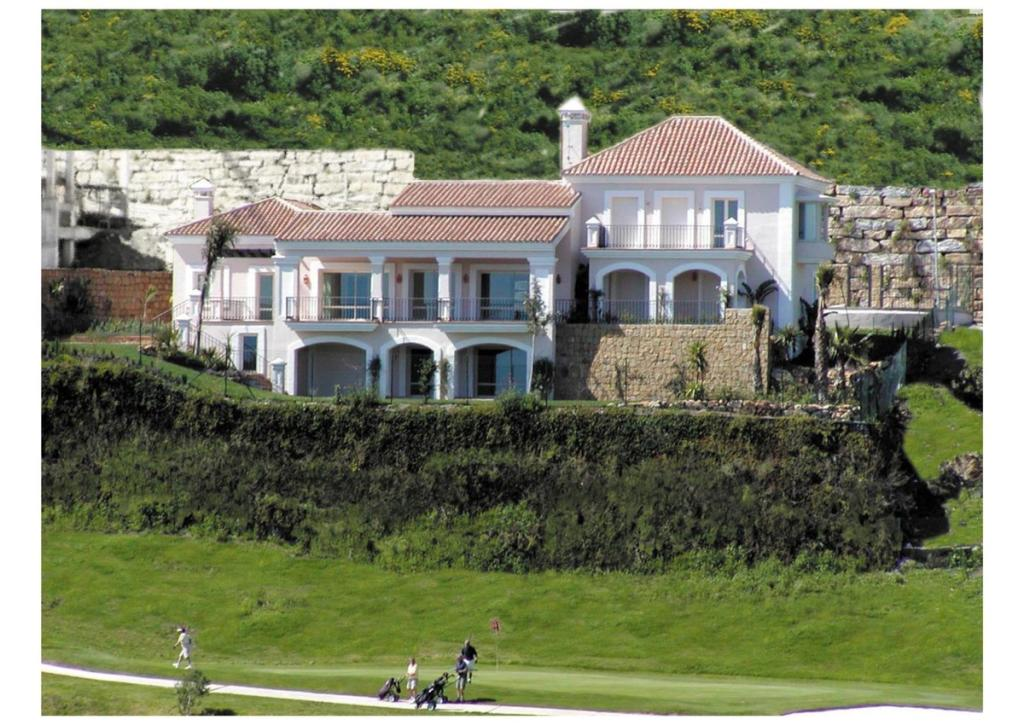 Andalucia Detached house for sale