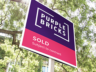 contact purplebricks estate agents in